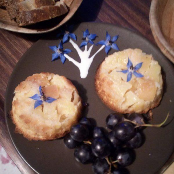 dessert de La cuisine d'Annette