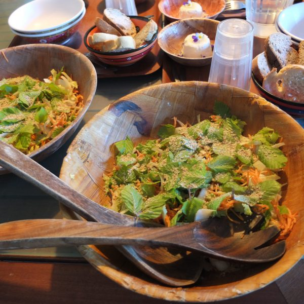 salade de La cuisine d'Annette