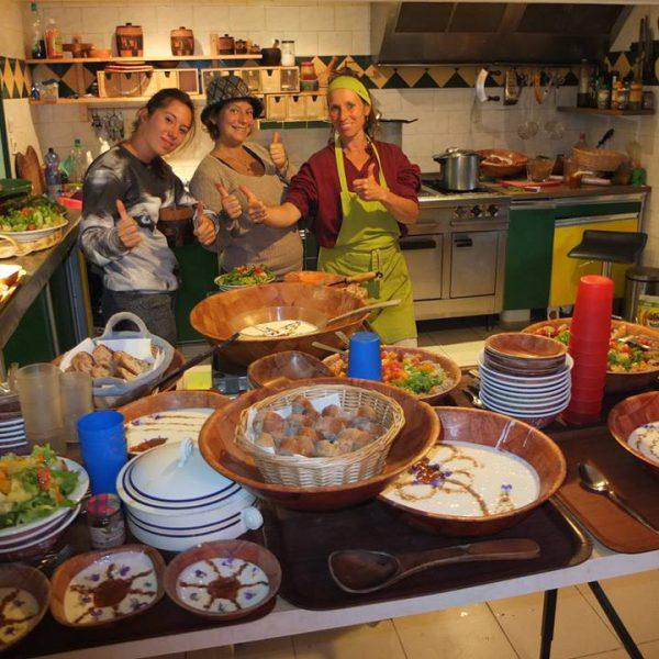 En cuisine la cuisine d'Annette
