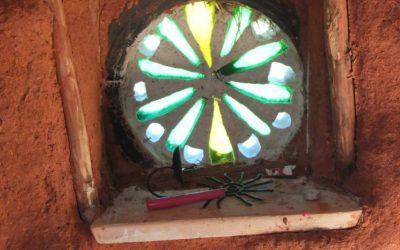 fenêtre recyclage écohutte