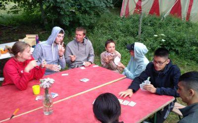 jeu de carte chantier de jeunes internationaux